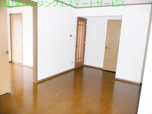 アヴニールA 1階の物件の内観