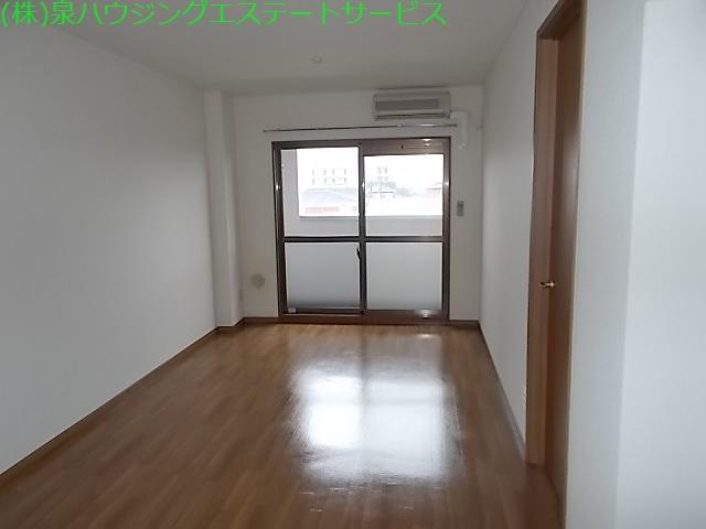 マウントリヴァ2001 3階の物件の内観