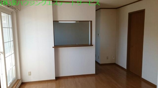 マウントリヴァ2003 Ⅰ 2階の物件の内観