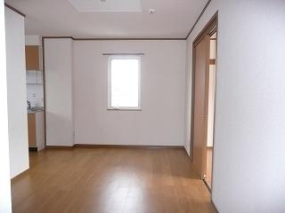 プリムヴェールⅡ 2階の物件の内観