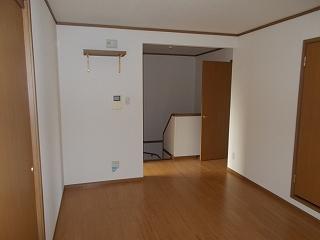 クレーデレ ドーノ メグミ 2階の物件の内観