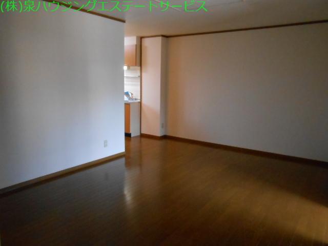 ア・ラ・モードエム 1階の物件の内観