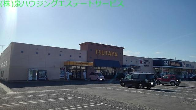 ツタヤ鹿島南店