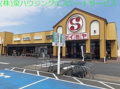 セイミヤ 神栖店