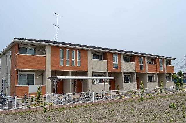 クレーデレドーノタカ&ヨッシー 2DK(1-016830401-01020)