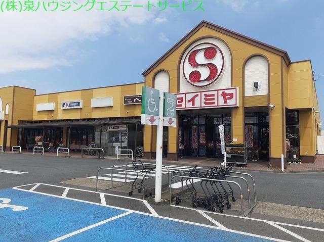セイミヤ神栖店