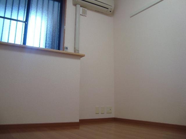 エクセール 1階の物件の内観