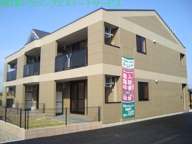 ふらわ~ガーデン・波崎B 2LDK(132331859-2)