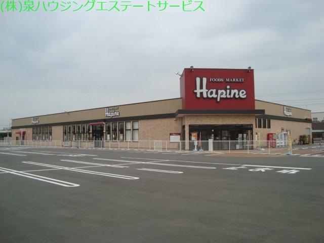 フーズマーケットハピネ知手店