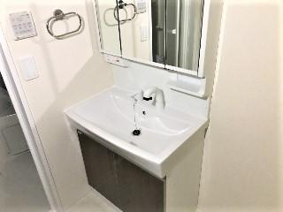 洗髪洗面化粧台(イメージ)