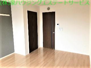 アビィ 2階の物件の内観