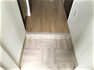 玄関(イメージ)