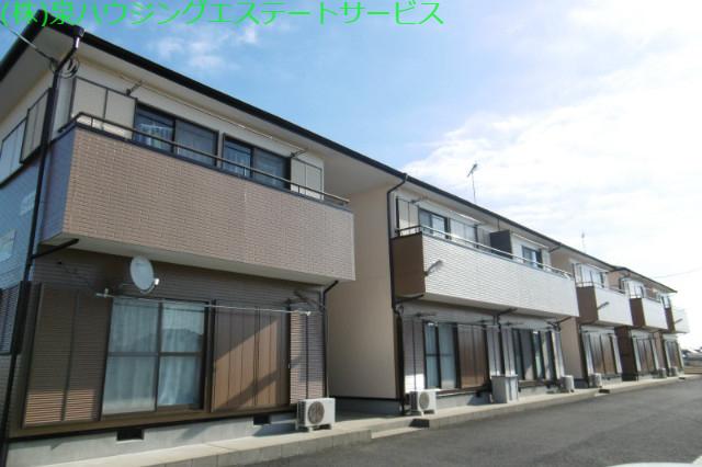 コーポ・アユミ 2DK(3147893)
