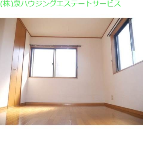 ガーデン・向日葵 1階の物件の内観