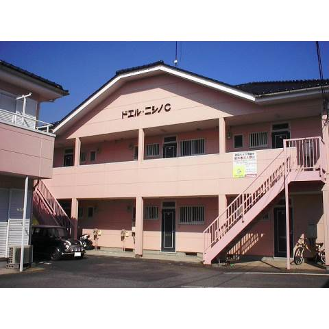 ドエル・ニシノC棟 2DK(3148465)