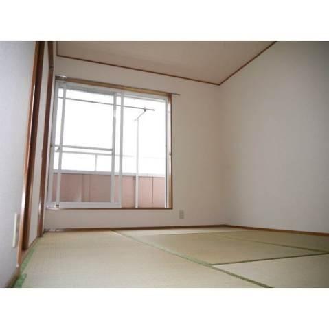 ドエル・ニシノC棟 2階の物件の内観