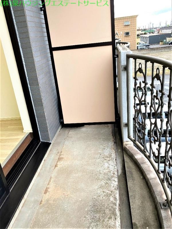 ラ・フォンテ 3階の物件の内観
