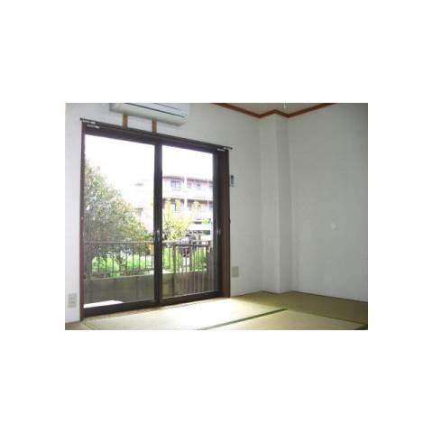 壱番館・飛龍 1階の物件の内観