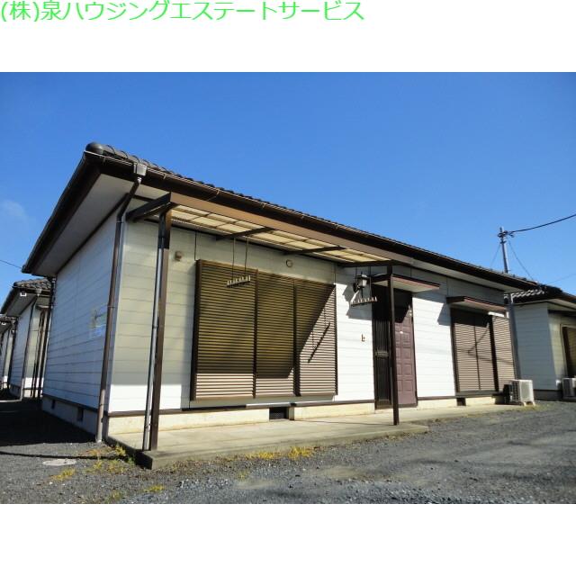 ヴィラ・秋桜 3DK(3148979)