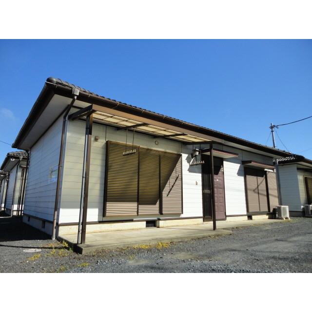 ヴィラ・秋桜 外観画像