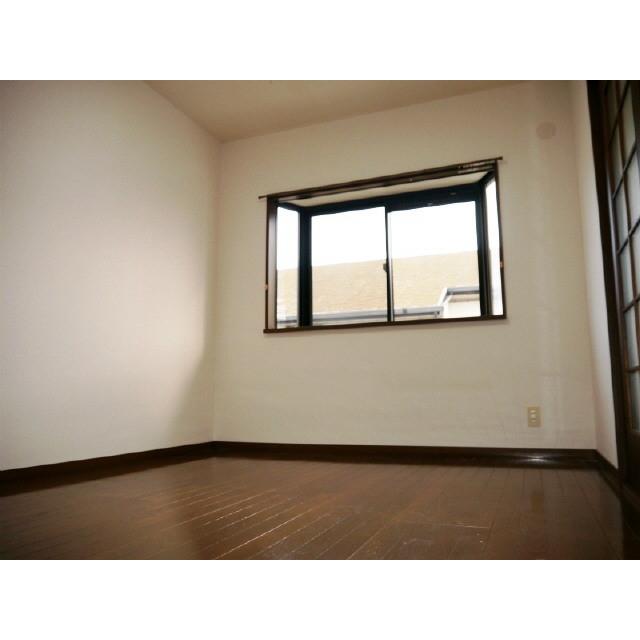 グランシャリオ 3番館 2階の物件の内観