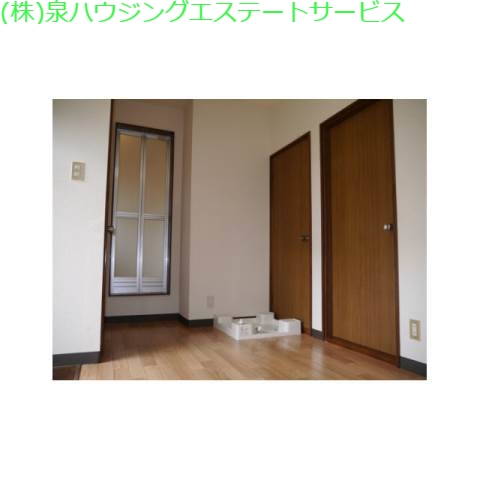 ドルミ・柳堀 2階の物件の内観
