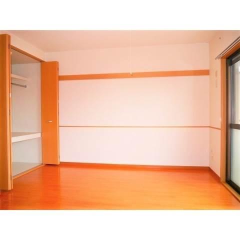 シティコートⅠ 3階の物件の内観