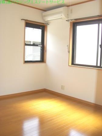 マリンブリーズ・Jr5th 1階の物件の内観