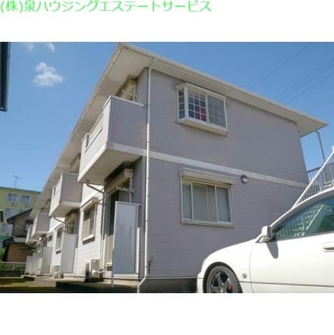 ライフピア神栖3 2DK(3492136)
