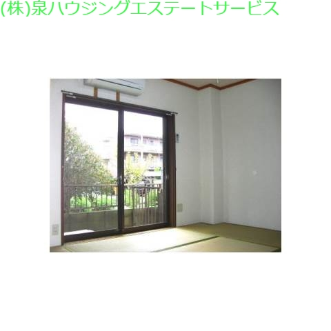 壱番館・飛龍 2階の物件の内観