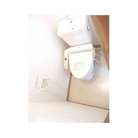 弐番館・飛龍A棟 1階の物件の内観