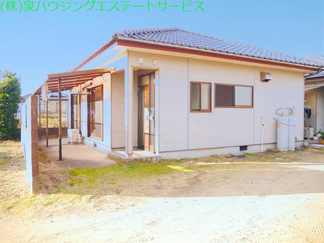 池田荘 外観画像