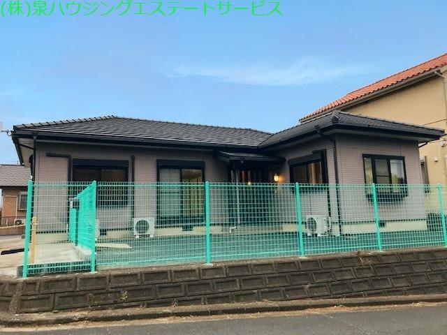 ラ・フォンテーヌ港ヶ丘 4K(4105133)