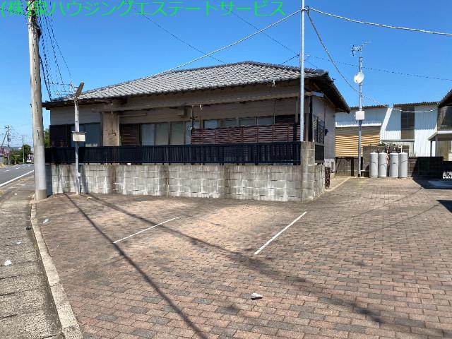 ミヤザワ荘 外観画像